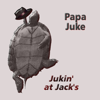 Listen to Jukin' at Jack's at CD Baby.
